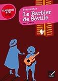 Le Barbier de Séville - Hatier - 30/11/2011