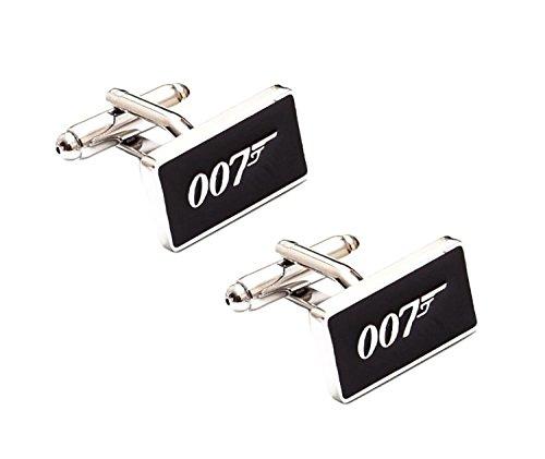 James Bond 007 Manschettenknöpfe