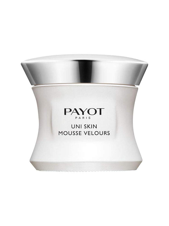 糸タヒチ記念品パイヨ Uni Skin Mousse Velours - Unifying Skin-Perfecting Cream 50ml/1.6oz並行輸入品