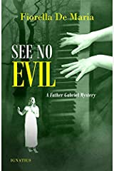 See No Evil: A Father Gabriel Mystery (Father Gabriel Mysteries) (English Edition) Format Kindle