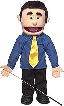 dad hand puppet