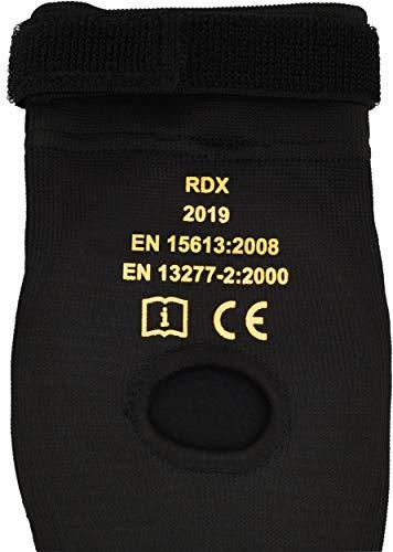 RDX Ellbogenbandagen Ellbogenschützer Unterstützung Stützbandage Ellenbogen Compression - 5