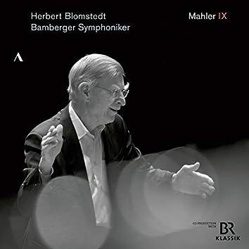 Mahler: Symphony No. 9 in D Major (Live)