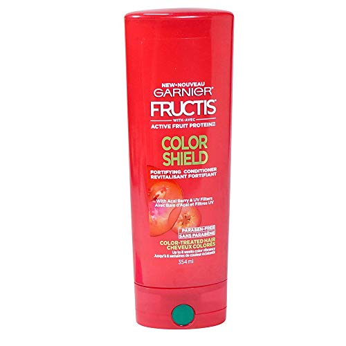 Garnier Fructis Color Shield Fortifying Conditioner 12 Fl Oz (Pack of...