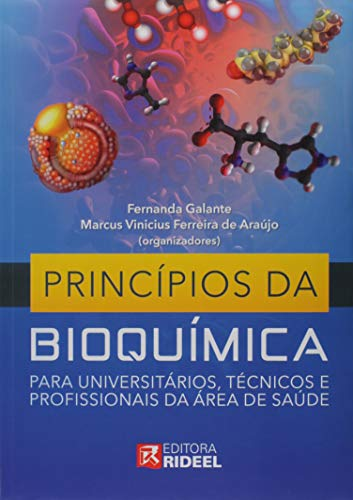 Princípios da Bioquímica