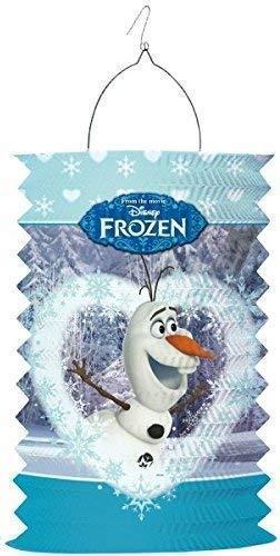 Frozen Die Eiskönigin - Zuglaterne - Motiv Olaf