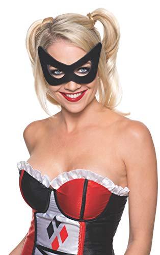Rubies - Disfraz oficial de Harley Quinn para adulto