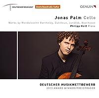 Palm: Cello
