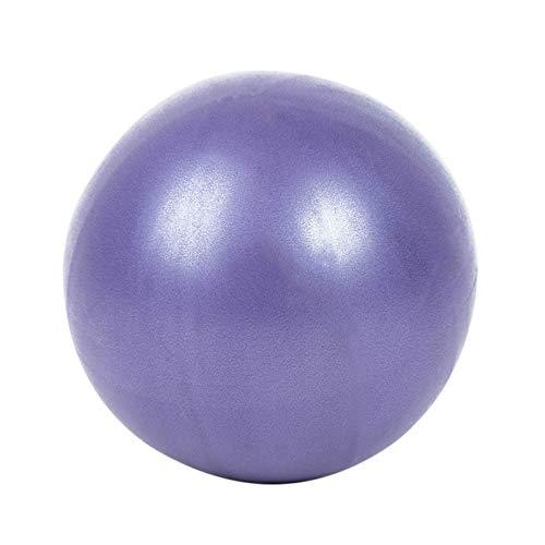 Fortitude Sports Balón de Yoga 25cm | Mini Gym Ball para