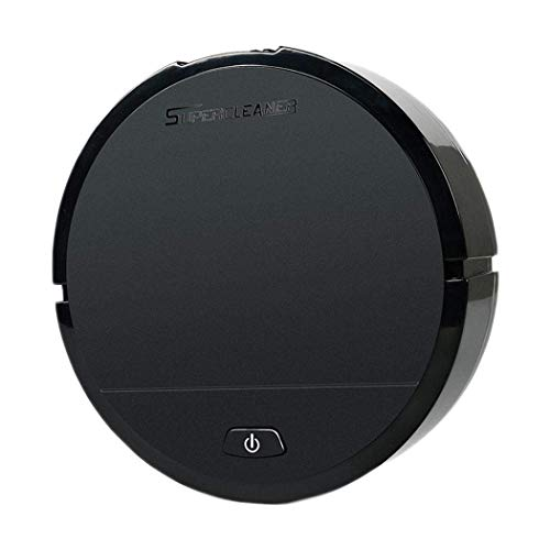 Why Choose GQ-HOME Robot Vacuum Cleaner High Suction, 3 Cleaning Modes, Drop Sensor, Super-Thin, Qui...