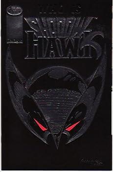 Paperback Shadowhawk II, #1 (of 3), May, 1993 Book