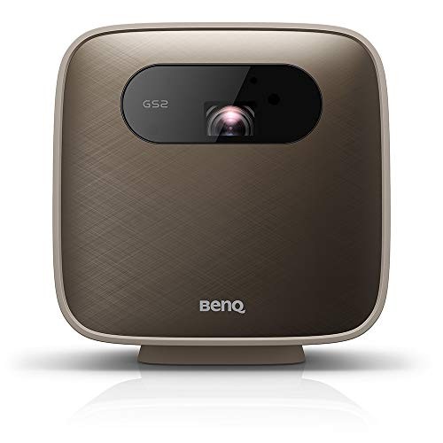 BenQ GS2 HD (720p) DLP Portable LED Projector