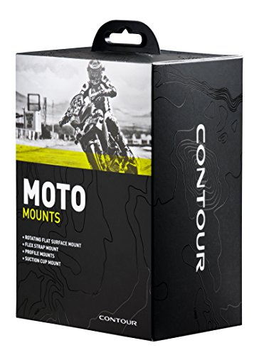 Contour Halterung Motorsports Mounts, 6231
