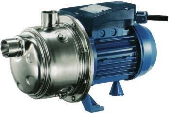 Bomba centrifuga multicelular prisma 35-4n