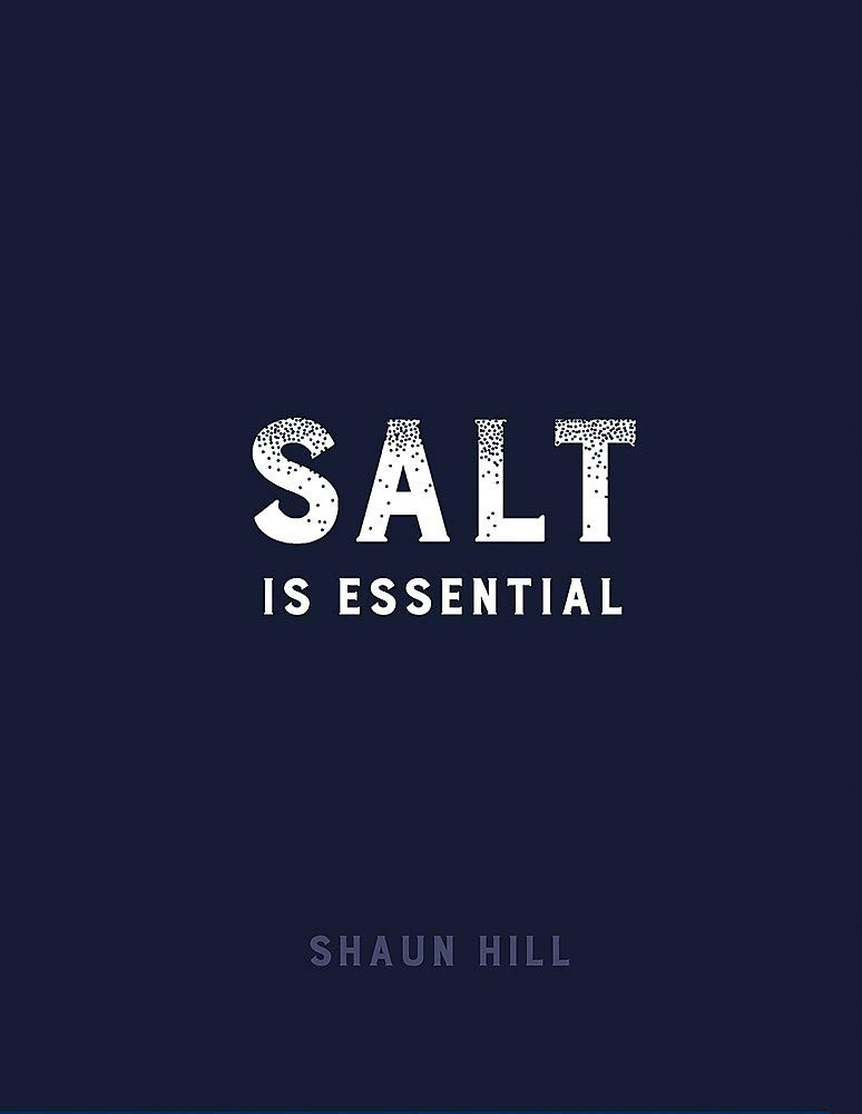 Image OfSalt Is Essential