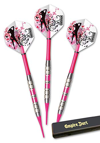 Empire Dart Softdartset Lady Madonna - 16 Gramm