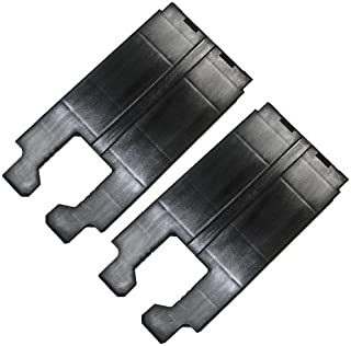 Bosch 1591EVS/1590EVS Jig Saw (2 Pack) Replacement Pad # 2608000309-2PK