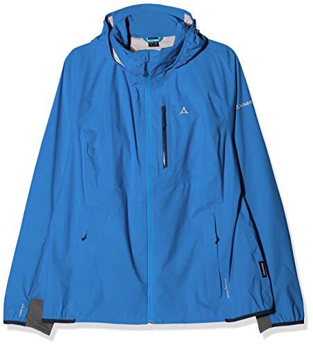 Schöffel Damen Jacket Neufundland2 Jacken, palace blue, 48