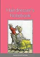 Hairdresser's Notebook
