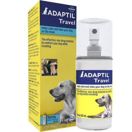 calming spray for dogs - 2