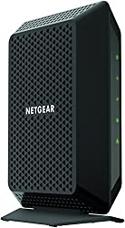 cheap NETGEAR CM700 Cable Modem – Compatible with all cable TV providers, including Comcast's Xfinity …