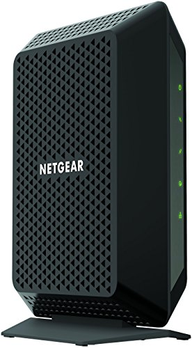 Our #2 Pick is the NETGEAR CM700 Cable Modem
