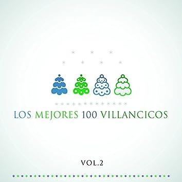 Los Mejores 100 Villancicos Vol. 2