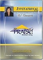 We Praise Worship in Song Invitational Worship [DVD] [Import]