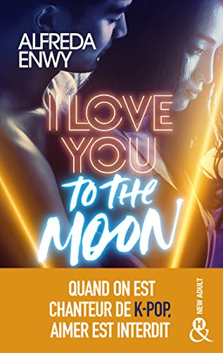 I love you to the moon de Alfreda Enwy 41rwoi+3nTL