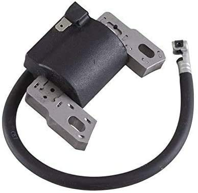 JORSION Ignition Coil Solid State Module for Briggs&Stratton 590454 591932 799381 790817 793354 799382 792640 793353 792631 John Deere MIU13935 MIA11221