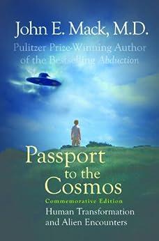 Passport to the Cosmos by [John E. Mack]