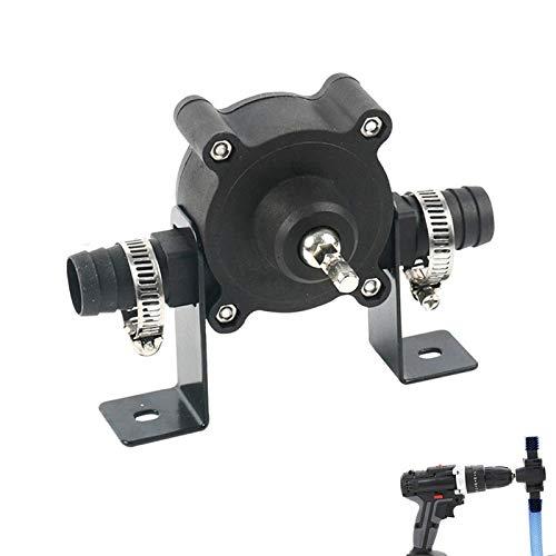 Hand Elektrische Boor Pomp Handig Type Direct Waterpomp Sinds centrifugaalpomp Household Kleine en middelgrote Pomp