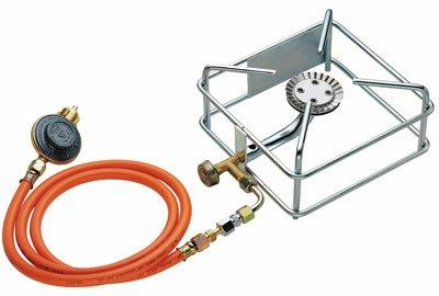 Peetz Gasheizung 2500W regelbar