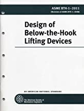 Design of Below-the-Hook Lifting Devices (ASME BTH-1-2011)
