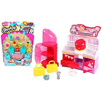 Maven Gifts Shopkins Weekend Bundle: Shopkins | Shopkin.Toys - Image 1
