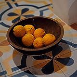 Oranges in the Dark