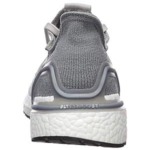 adidas Women's Ultraboost 19 w Running Shoe, Grey Three/Grey Two/core Black, 8.5 Standard US Width US
