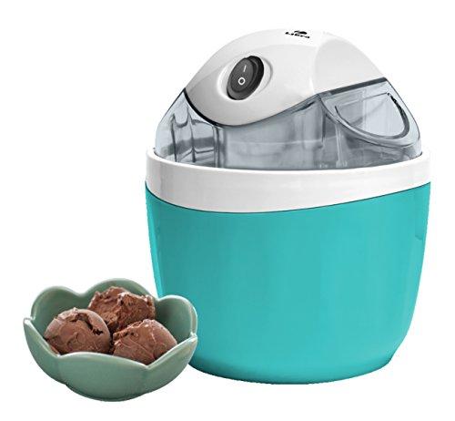 Libra BL520 0.5-Litre Ice-Cream Maker (Sea Green)