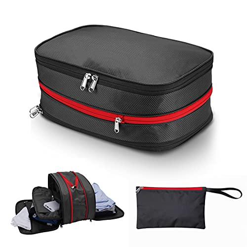 Cubo da viaggio impermeabile borsa organizer portatile borsa a compressione borsa per abiti borsa organizer borsa borsa organizer borsa borsa organizer per accessori da viaggio