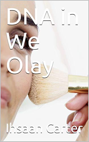 DNA in We Olay (English Edition)