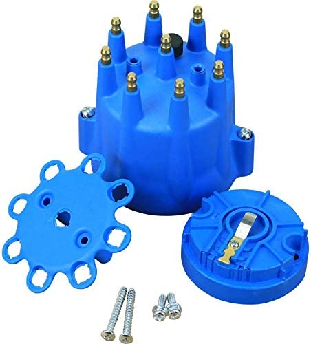 AIP Electronics Dragon Fire Blue Series Pro Billets Ignition Dis