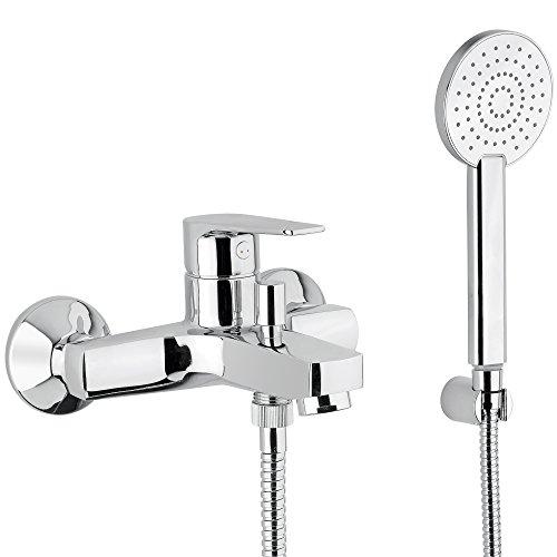 Grifo bañera O2