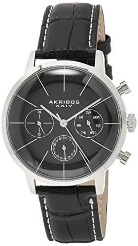 Akribos XXIV AK647SS