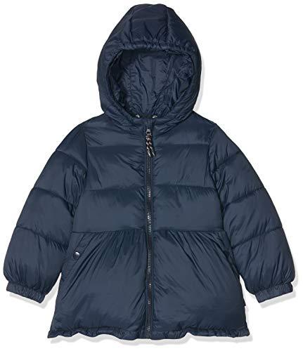 Noppies Mädchen G Jacket Babylon Jacke, Blau (Dark Sapphire P208), (Herstellergröße: 122)