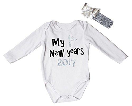 Petitebelle - Body - Bébé (fille) 0 à 24 mois blanc blanc - blanc - M