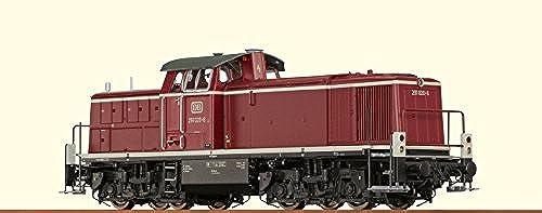 Brawa 41561 Diesellokomotive Baureihe 291 der DB AC EXTRA