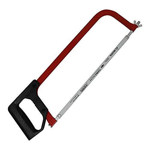 Bellota 4621-12 Arco DE Corte DE Metal con Hoja Flexible DE 300MM, Standard