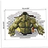 Bongles Superhelden-Comic Avengers Der Unglaublichen Hulk