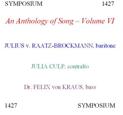 3 Gesänge, Op. 123 (Text by J.G. Seidl): 3 Gesange, Op. 123: No. 3. Die Uhr