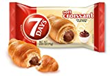 WHAT'S INCLUDED: individually packaged, ready-to-eat Soft Croissants with delicious fillings. LONG SHELF-LIFE: the perfect pantry snack – months of shelf-life. PREMIUM TASTE: a wonderful combination of soft pastry and deliciously creamy fillings. Wit...